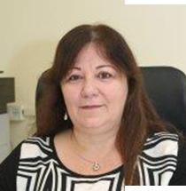 Dr. Dorit Tekes - Manova